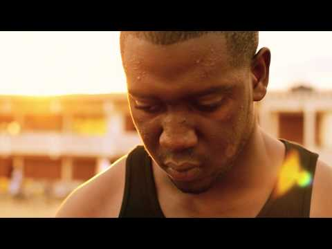 REDEMPTION (Ghana Action Film) [FULL VIDEO]