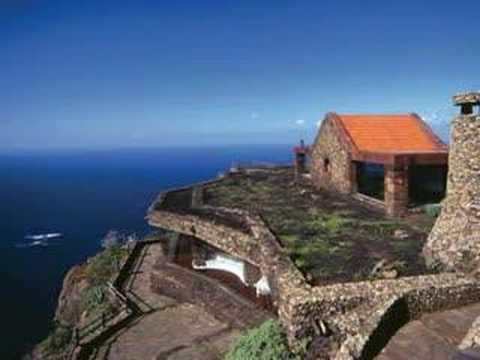 El Hierro, La Isla del Meridiano.
