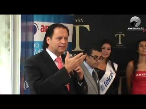 Conferencia de Prensa CASA TOREROS 17 OCT 2013