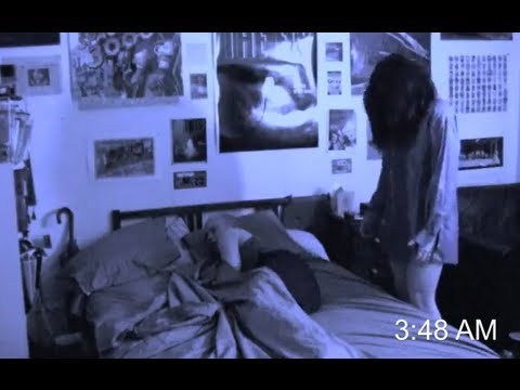 PARANORMAL ACTIVITY 4 Official Trailer?