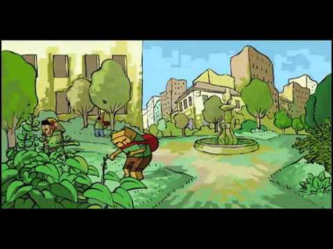 Video 2. Conservación del Agua