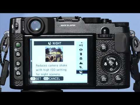 Fujifilm Finepix X10 Digital Camera: Product Reviews: Adorama Photography TV