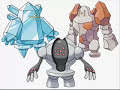 Pokemon RSE Regi Trio Battle Music