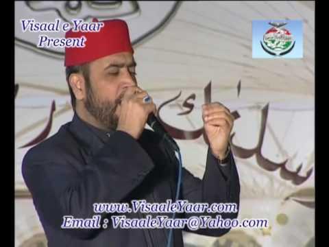 Urdu Naat(Lutt Giya Jis Ney)Afzal Noshahi In Dubai.By  Naat E Habib
