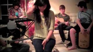 Jar of Hearts (Christina Perri Cover)