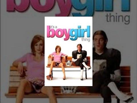 It-s a Boy Girl Thing