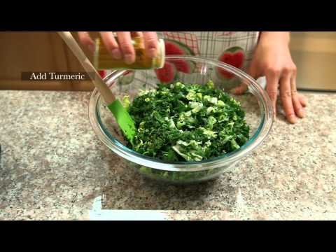 kookoo sabzi recipe (kuku sabzi) persian Iranian food