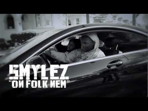 SMYLEZ X ON FOLK NEM PROD. BY @SMYLEZLEAGUEBOI