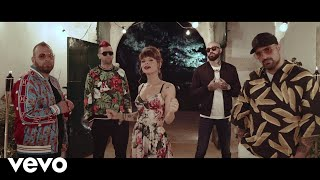Boomdabash – Mambo Salentino ft. Alessandra Amoroso