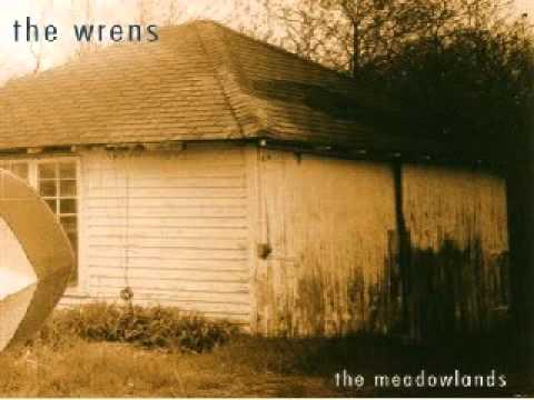 The Wrens -  She Sends Kisses