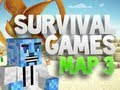 Minecraft Hunger Games - Map 3!