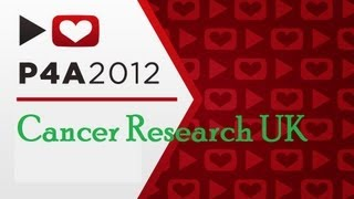 Project For Awesome 2012: Cancer Research UK