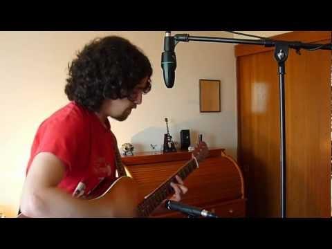 Iuvara - Lina de Luto (Pedro Aznar Acoustic Cover)