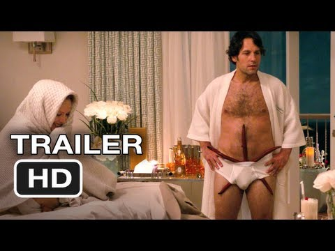 This Is 40 Official Trailer #2 (2012) Judd Apatow, Paul Rudd Movie HD