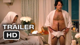 This Is 40 Official Trailer (2012) Judd Apatow, Paul Rudd, Megan Fox Movie HD