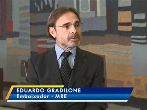Brasileiros no Mundo - Matrícula consular
