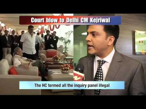 National Expert: AAP to challenge High Court order in SC
