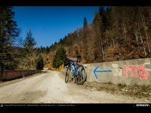 VIDEOCLIP Traseu MTB Pietrosita - Dealu Frumos - Runcu - Manastirea Runcu - Piatra - Badeni - Fieni [VIDEO]