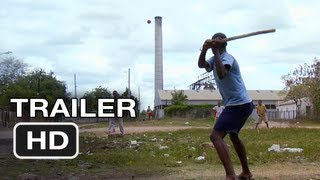 Ballplayer: Pelotero Official Trailer (2012) - Documentary HD