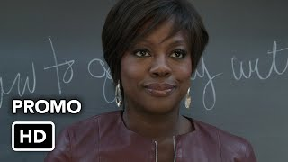 """How to Get Away with Murder """"Terrible Things"""" Promo (HD) Shonda Rhimes series Thumbnail"""