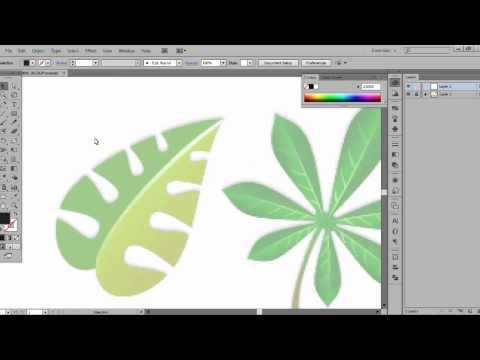 Adobe Illustrator - Pen Tool Basics - UCP9ZksAAmqw5lxR0H3Zh1yA