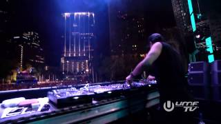 VIDEO: ultra music festival live stream