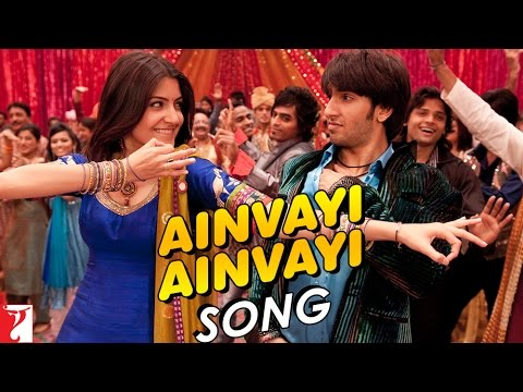 """Ainvayi Ainvayi"" (Delhi Mix) - Song - BAND BAAJA BAARAAT"