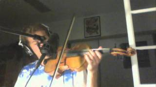 Bruno Mars - Just The Way You Are (VIOLIN COVER) - Peter Lee Johnson