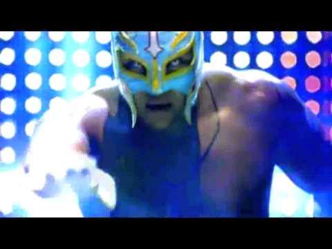 Rey Mysterio | Titantron 2012 | Booyaka 619 | HD