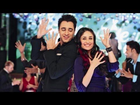 Aunty Ji | Ekk Main Aur Ekk Tu | Imran Khan | Kareena Kapoor