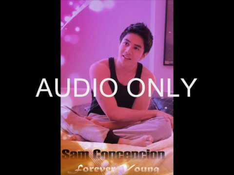 Forever Young-Sam Concepcion