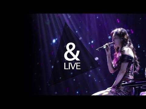 Les Preferences (Live)