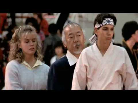 Karate Kid Montage - You-re the Best