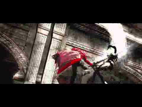 DmC (Devil May Cry 5) E3 2011 Official Trailer
