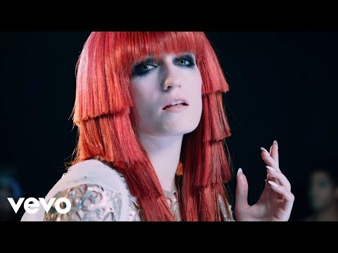 Florence   The Machine - Spectrum