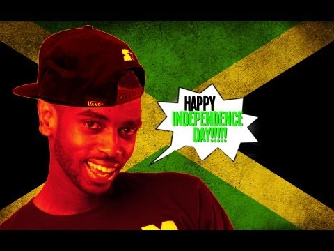 lol:Jamaican Independence Day
