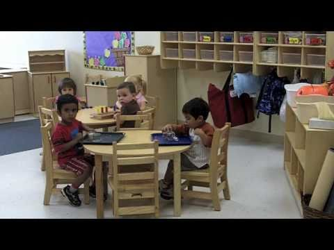 Wonderland Montessori Academy - Tour