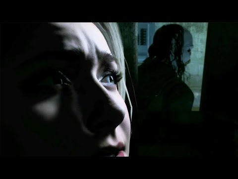 Until Dawn: Teen Screams and Beauty Queens - IGN Plays Live - UCKy1dAqELo0zrOtPkf0eTMw