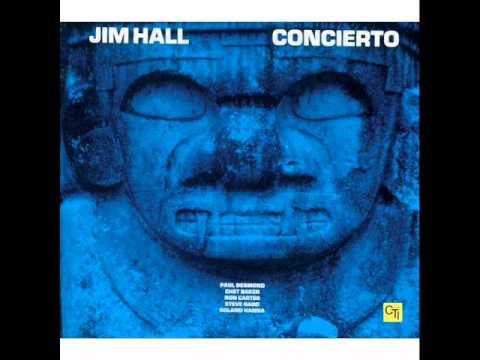 Jim Hall_Concierto de Aranjuez