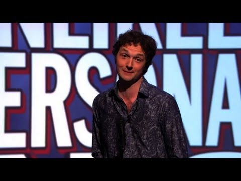 Unlikely Personal Ads - Mock the Week - Series 12 Episode 4 - BBC Two