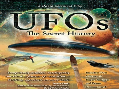 UFOs the Secret History - HD Movie Feature