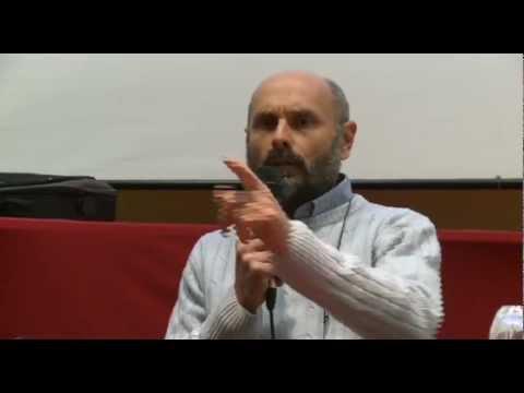 Alessandro Mortarino a Boves sul consumo di territorio