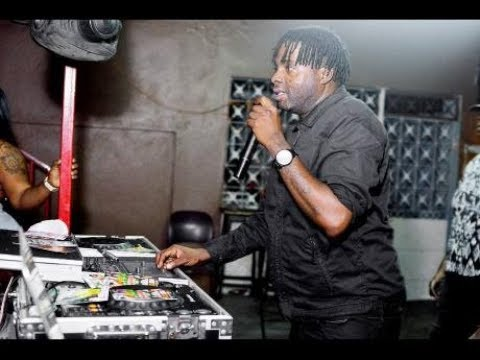 LIFE OF THE PARTY: 'Mi a di hottest selector right now' - Hotta Rice