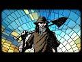 Фрагмент с конца видео The Bizarre Life of Johnny Appleseed