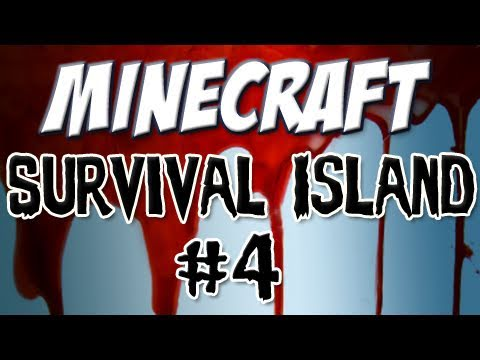 Minecraft - Survival Island Part 4: Other breads are available