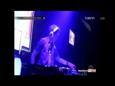 Entertainment News - Fokus Dalam Dunia DJ