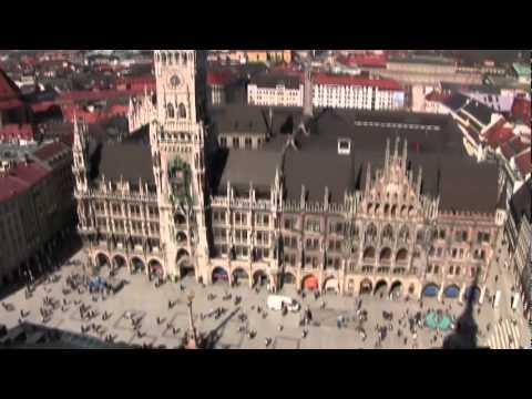 [TRAILER] MONACO, ITALIA. STORIE DI ARRIVI IN GERMANIA di Alessandro Melazzini