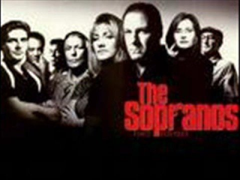 The Sopranos Theme Song