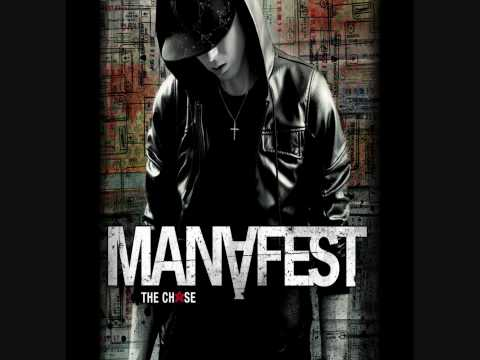 Manafest - No Plan B