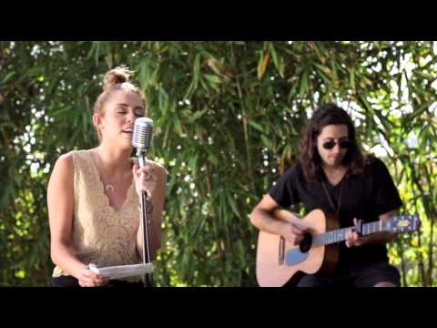 Lilac Wine (Backyard Sessions)